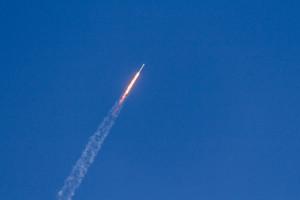 Chiński pocisk hipersoniczny wyznacza nowy wyścig zbrojeń
