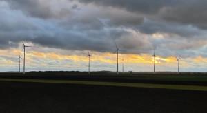Polenergia z nową farmą wiatrową, moc wiatraków urosła do prawie 290  MW