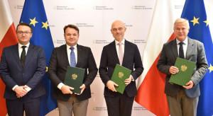 PGE w porozumieniu na rzecz  nowych elektrowni szczytowo-pompowych