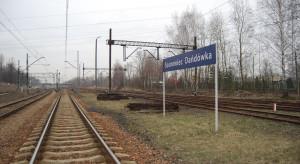 Kolejowa inwestycja w metropolii górnośląsko-zagłębiowskiej za 36 mln zł