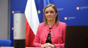 Olga Semeniuk przewodniczącą Rady Polskiej Agencji Kosmicznej