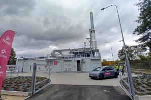 Ciepło i prąd z metanu. Pierwsza taka kopalnia w Polsce