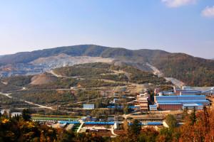 Ruszyła największa po KGHM kopalnia miedzi w Europie