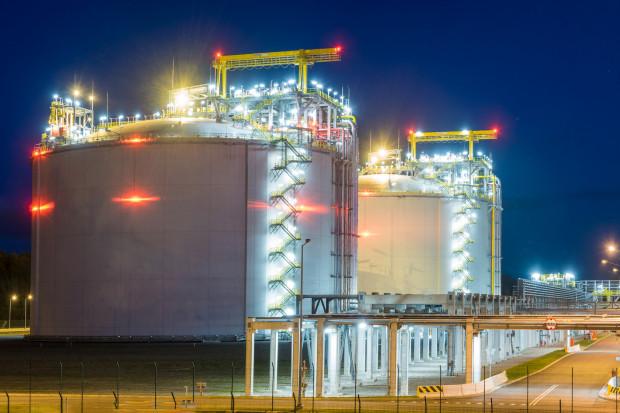 Gazowa infrastruktura stwarza szansę na hub gazowy w Polsce