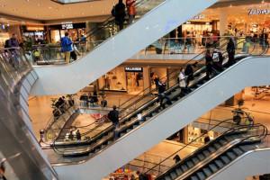 Polacy postrzegają centra handlowe jako bezpieczne