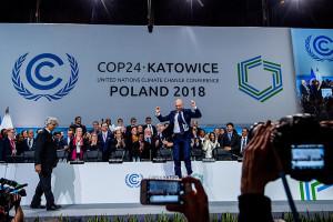 """Michał Kurtyka żegna się z klimatem. """"Trochę ludzi w niego uwierzyło"""""""