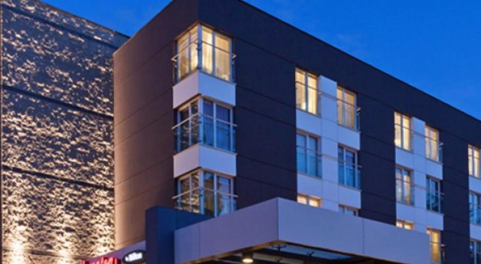 Tak rząd buduje hotelowego giganta