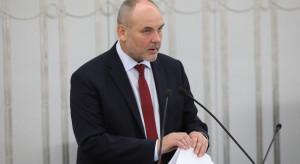 Przedstawiciele rządu deklarowali w Senacie brak podstaw prawnych do działań TSUE w sprawie Turowa
