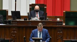 Ustawa o elektromobilności wraca do komisji